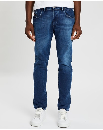 Diesel - Bazer Tapered Jeans