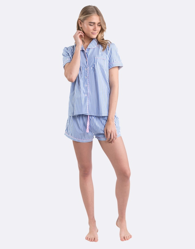 Women Braddock Women's Short Sleeve Shirt