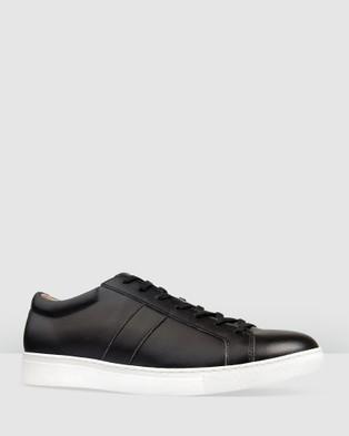 Bared Footwear Lead Sneakers   Men's - Sneakers (Black)