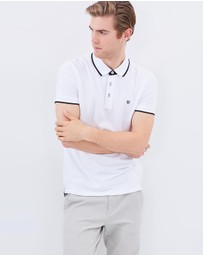 Jack & Jones - Paulos Short Sleeve Polo