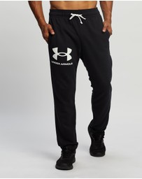 Under Armour - Rival Terry Pants