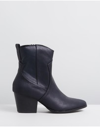 SPURR - Galilea Ankle Boots