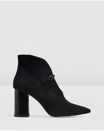 TOPSHOP - Halo Shoeboots