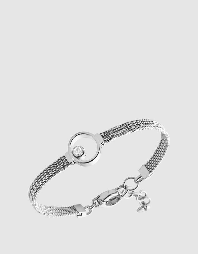 Women Elin Silver-Tone Bracelet