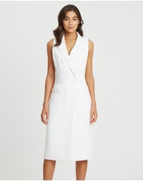 Tussah - Alexis Midi Dress