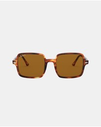 Ray-Ban - Square II RB1973