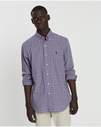 Polo Ralph Lauren - Long Sleeve Sport Shirt