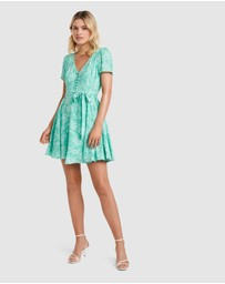 Forever New - Bailey Flippy Skater Dress