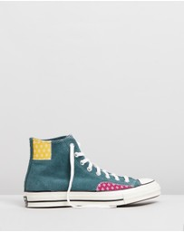 Converse - Chuck Taylor All Star 70 Twisted Prep Patchwork