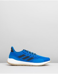 adidas Performance - Pulseboost HD Summer.Rdy - Men's Running Shoes