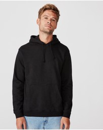 Cotton On - Essential Fleece Pullover
