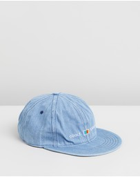 Barney Cools - Cools Sports Baseball 6-Panel Cap