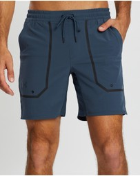 Under Armour - Perpetual Train Shorts