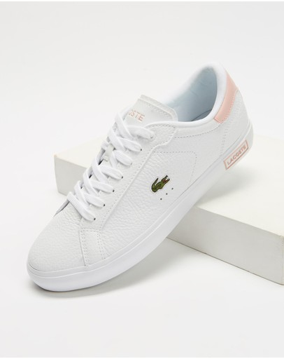 Lacoste - Powercourt - Women's