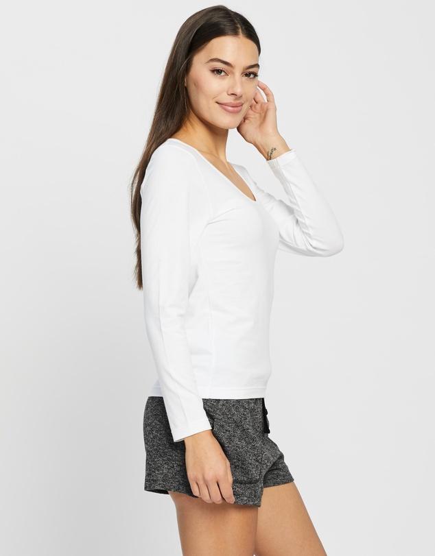 Women Bodies Short Sleeve Tee