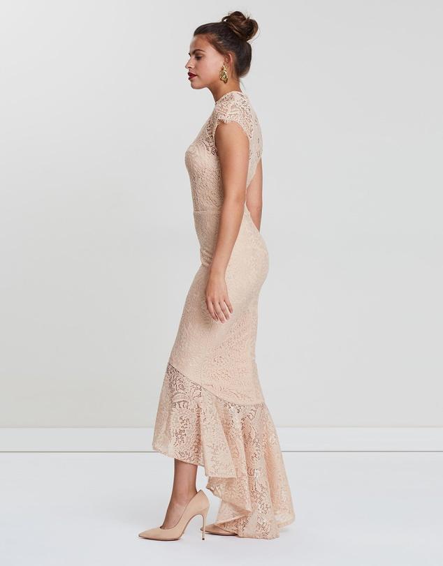 Women Francis Dress