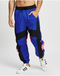 adidas Performance - Urban Woven Tape Pants