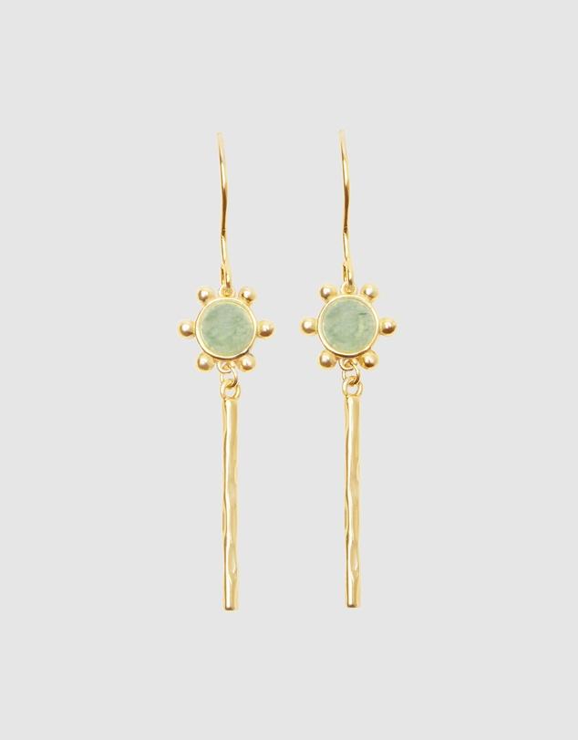 Women Seaside Earrings