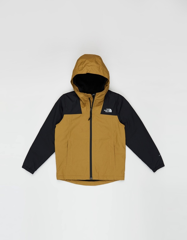 The North Face - Warm Storm Jacket -Kids-Teens