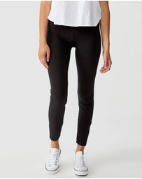 Cotton On - High-Waisted Dylan Leggings