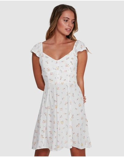 Billabong - Pretty Moon Dress