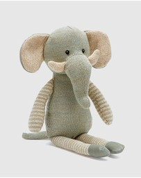 Nana Huchy - ICONIC EXCLUSIVE - Elliot The Elephant