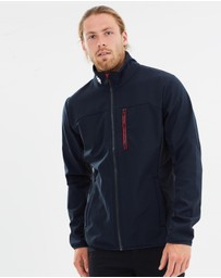 Helly Hansen - Crew Softshell Jacket