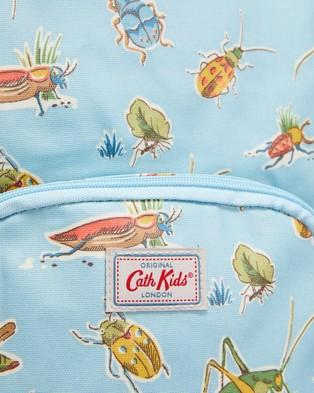 Cath Kidston Large Rucksack   Kids - Backpacks (Bugs)