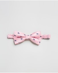 Staple Superior - Pony Bow Tie