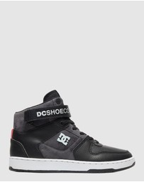 DC Shoes - Pensford SE Hi Top Shoes