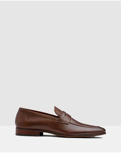 AQ by Aquila - Penley Loafers