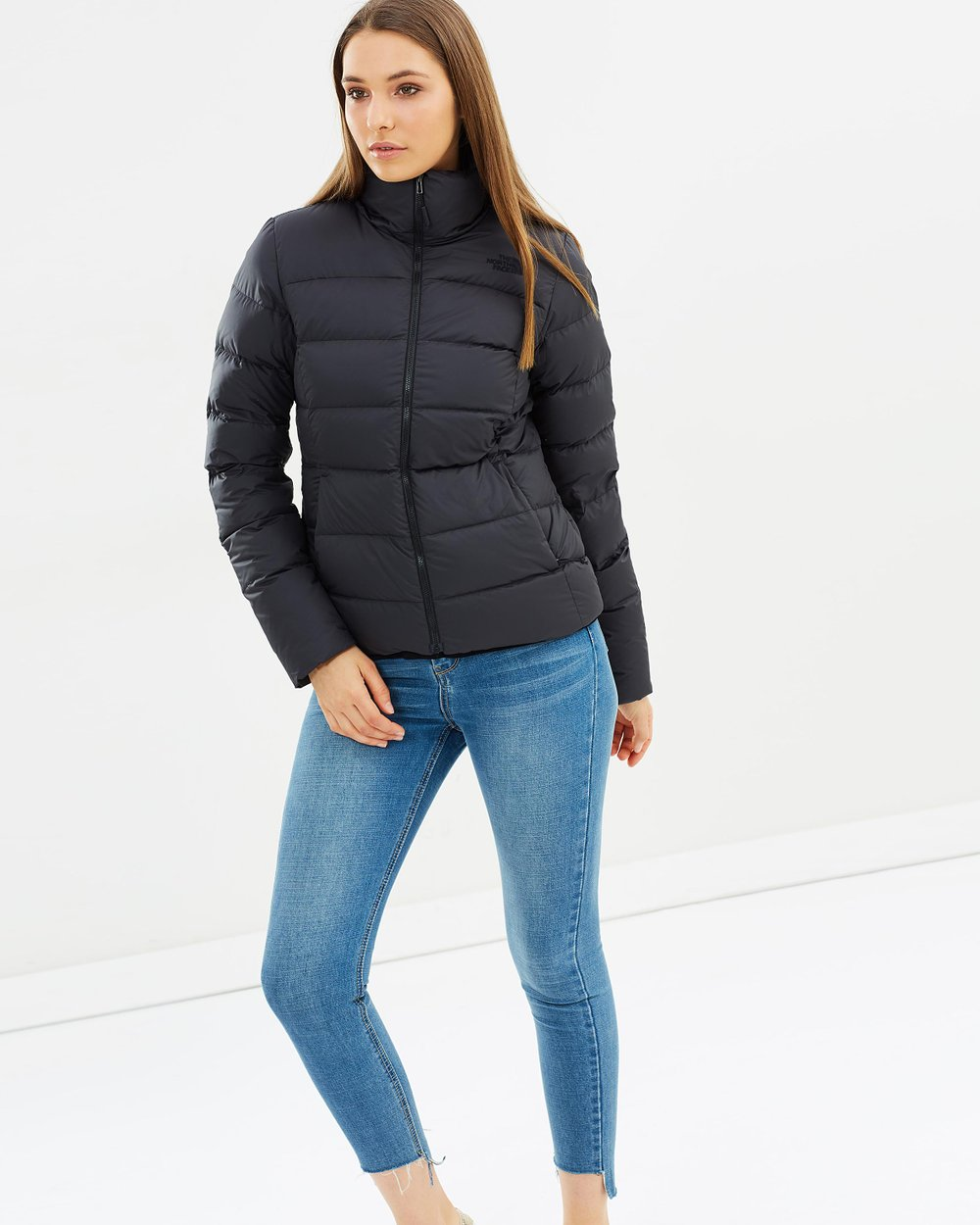 Women s Nuptse Jacket by The North Face Online  4ef4d7ada