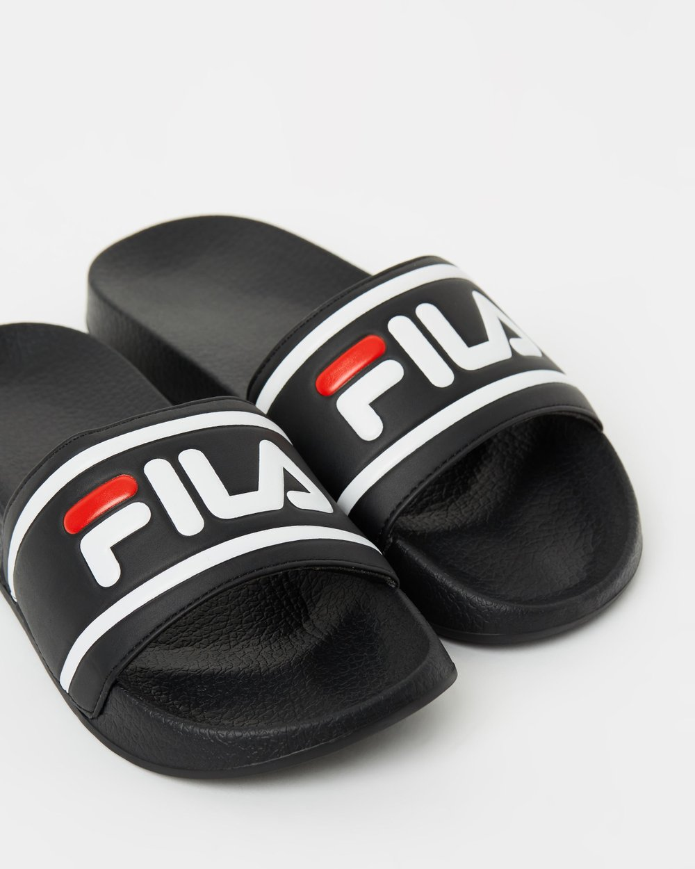 shoptagr fila slides by fila
