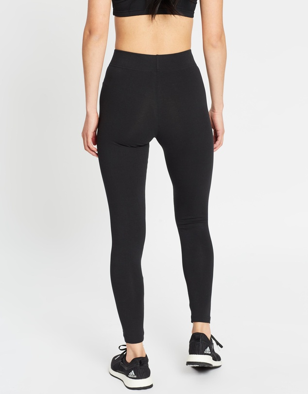 adidas Performance - Essential Linear Tights - Women's
