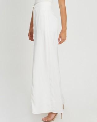 CHANCERY Ellery Pants - Pants (White)