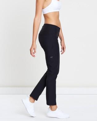 Arc'teryx Creston Pants - Cargo Pants (Black)