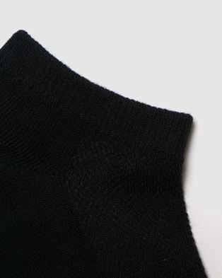 Staple Superior Ankle Socks