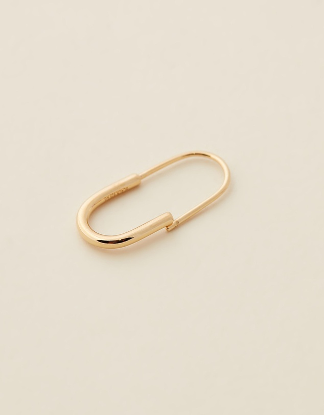 Women Chance Mini Earring