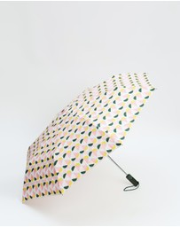 Kate Spade - Travel Umbrella
