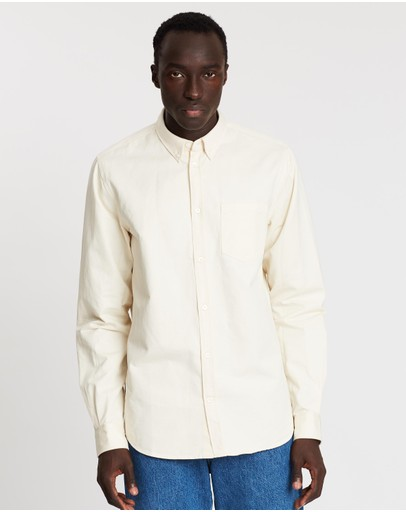 Norse Projects - Anton Denim Shirt