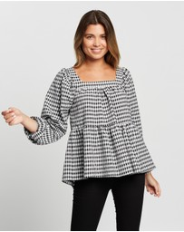 Atmos&Here - Rayna Blouse