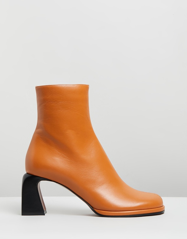 Manu Atelier - Chae Ankle Boots