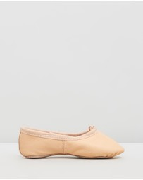 Flo Dancewear - Ballet Shoes - Kids