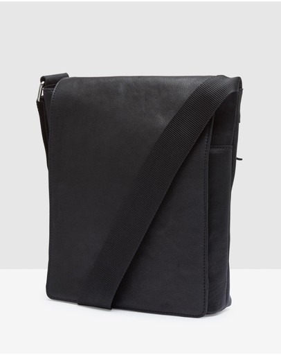 Oxford - Avery Small Messenger Bag