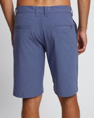 TravisMathew Tow In Shorts Skipper
