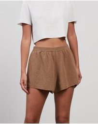 Bec + Bridge - Fifi Knit Shorts