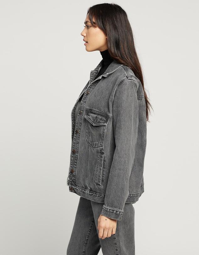 Women Lou Jacket