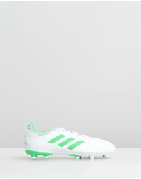 adidas Performance - Copa 19.3 Firm Ground Boots - Kids
