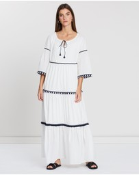 Weekend Max Mara - Oche Dress