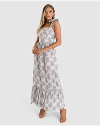Lost in Lunar  - Evie Maxi Dress